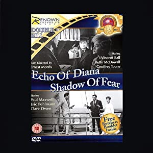 Divx download dvd free movie Shadow of Fear [Quad]