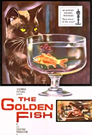 The Golden Fish Poster