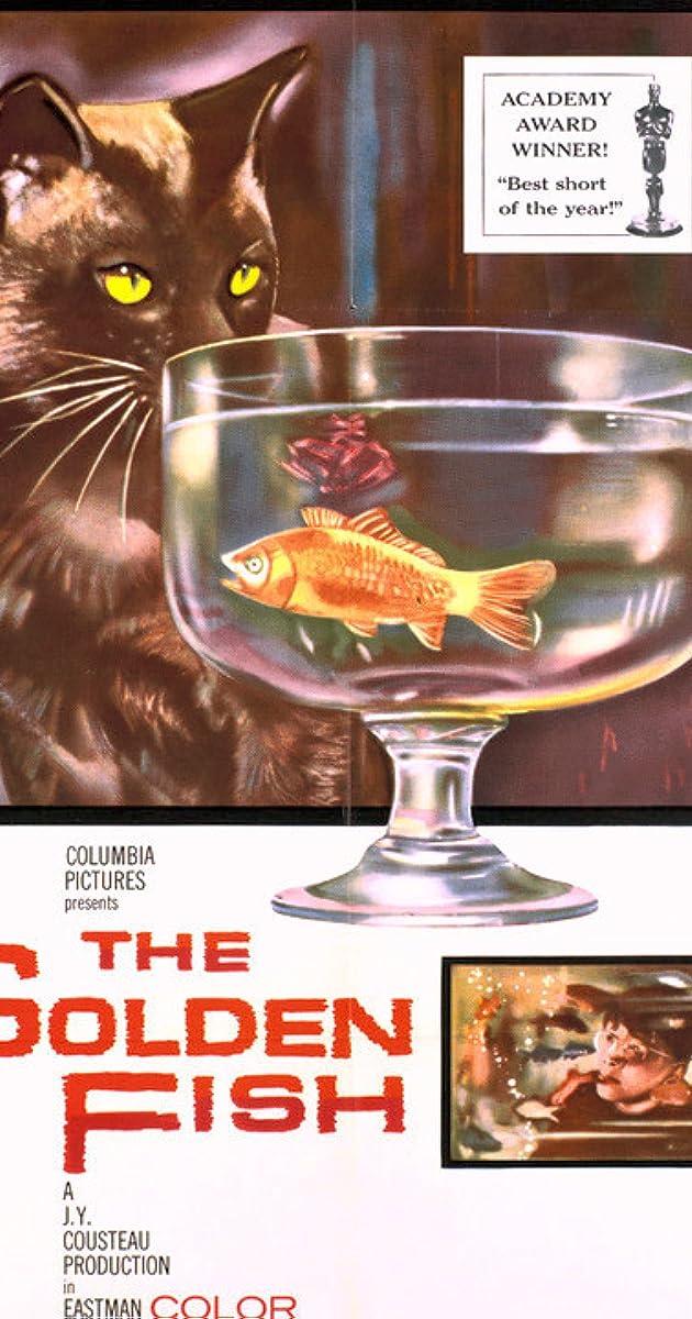 The Golden Fish 1959