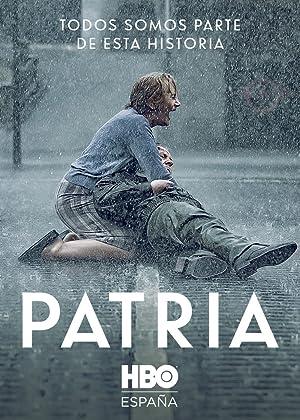 Where to stream Patria