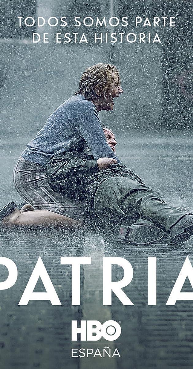 Patria - Temporada 1 [HDTV][Cap.107][Castellano][www.PctFenix.com]