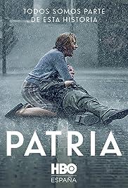 Patria (Homeland) Poster