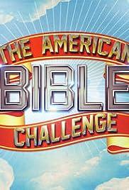 The American Bible Challenge (TV Series 2012– ) - IMDb
