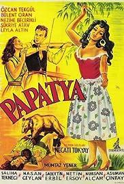 Papatya Poster