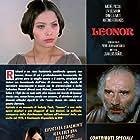 Ornella Muti and Michel Piccoli in Leonor (1975)