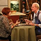 Ed Begley Jr. and Vicki Lawrence in The Cool Kids (2018)