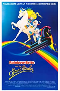Movies hq download Rainbow Brite and the Star Stealer [320p]