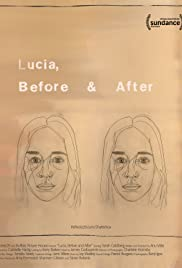 Lucia, Before and After Poster