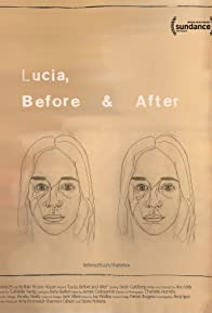Primary photo for Lucia, Before and After