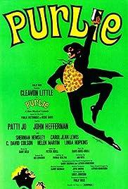 Purlie Poster