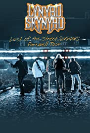 Lynryd Skynyrd: Last of the Street Survivors Farewell Tour
