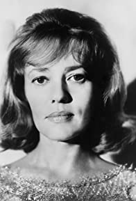 Primary photo for Jeanne Moreau