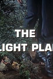 The Flight Plan Poster