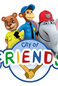 City of Friends (2011)