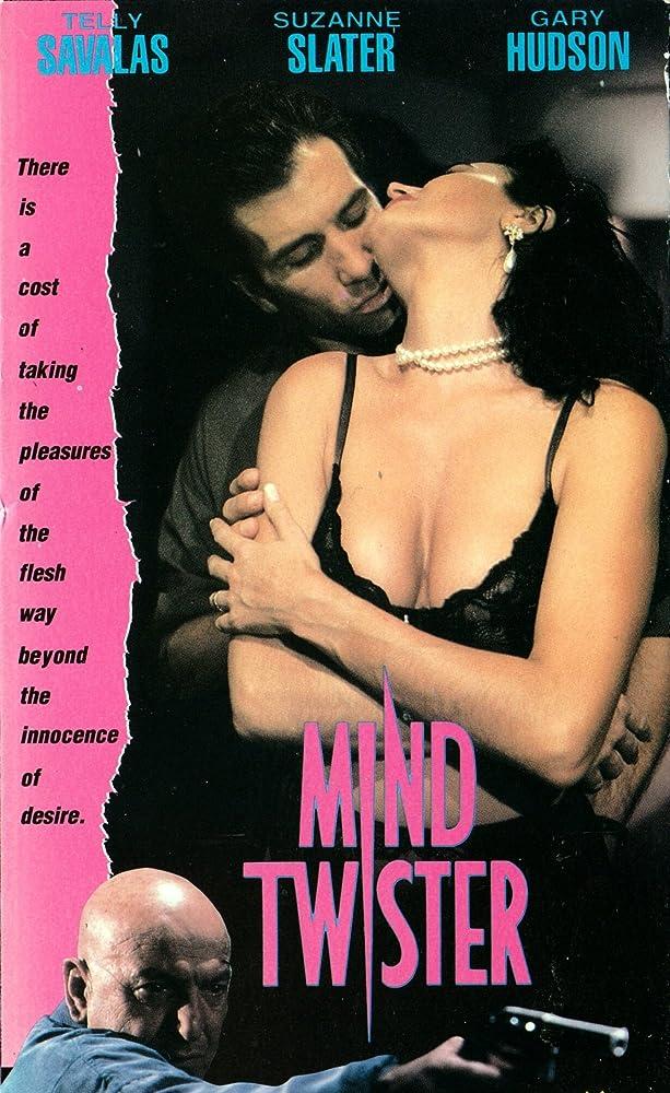 Gary Hudson and Erika Nann in Mind Twister (1993)