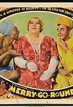 Merry-Go-Round of 1938