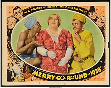 New movies downloading Merry-Go-Round of 1938 USA [1920x1600]