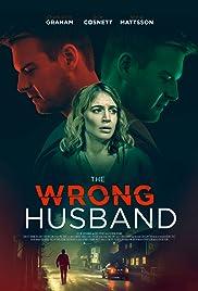The Wrong Husband Poster