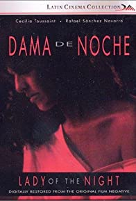 Primary photo for Dama de noche
