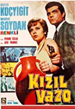 Kizil vazo