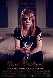 Secret Blackheart Poster