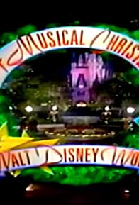 Primary photo for A Musical Christmas at Walt Disney World