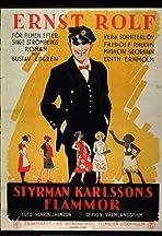 Styrman Karlssons flammor