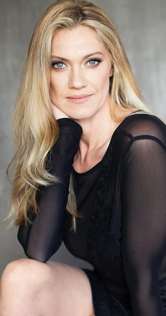Heather Doerksen - Biography - IMDb Heather Doerksen