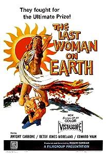 Watch hd movies stream Last Woman on Earth [1280x768]