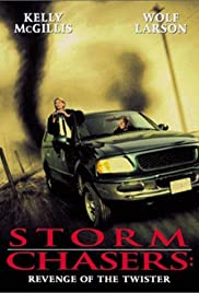 Storm Chaser dating