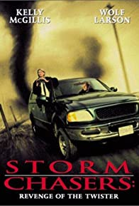 Primary photo for Storm Chasers: Revenge of the Twister