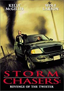 Storm Chasers: Revenge of the Twister USA