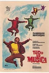 Tutto è musica (1963)