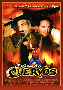 Criando cuervos hd mp4 download