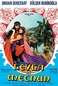 Latest movie videos free download Leyla ile Mecnun [480p]