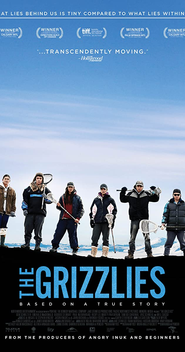 The Grizzlies 2018 Full Cast Crew Imdb Search results for eric schweig. the grizzlies 2018 full cast crew