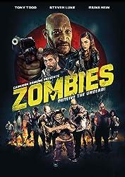فيلم Zombies مترجم