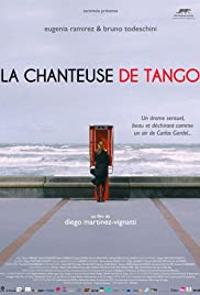 The Tango Singer Poster