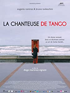 Watch free the movie La cantante de tango [480x320]