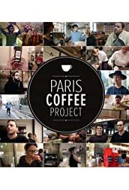 Paris Coffee Project