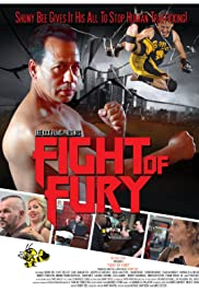 Fight of Fury Poster