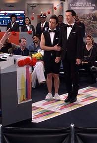 Primary photo for Jack's Big Gay Wedding