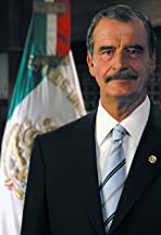 The Vicente Fox Presidential Web Series