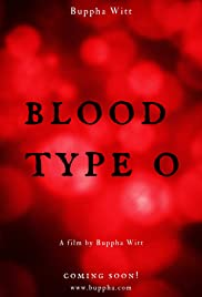 Blood Type O Poster