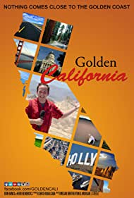 Ron Hanks, Chris Rubalcaba, Morgan J. Steele, and Michael Faner in Golden California (2012)