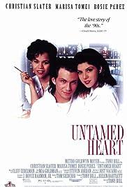 Untamed Heart Poster