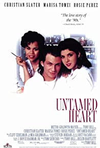Primary photo for Untamed Heart