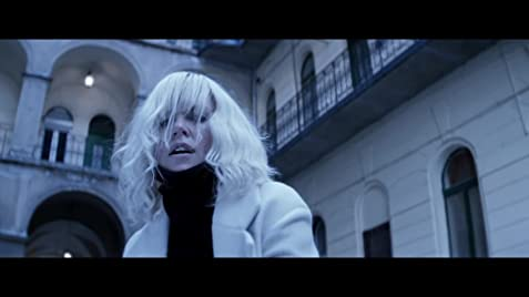atomic blonde ost download