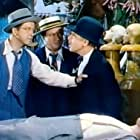 William Gaxton and Phil Silvers in Diamond Horseshoe (1945)
