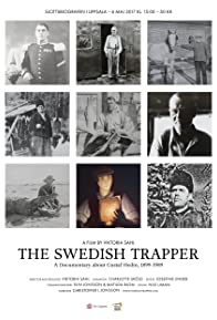 Primary photo for The Swedish Trapper